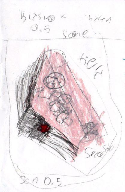 Scene 5: Blastoff