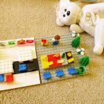 Lego Wars 3 – Art class