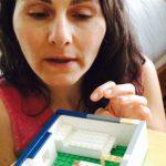 Lego Wars 1 – Tiny House
