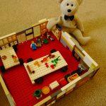Lego Wars 6 – Dream Playroom