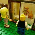 Lego Wars 32 – Museum