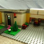 Animated Lego Garages