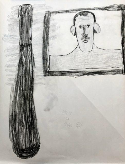 Human (May 24)