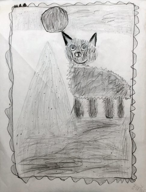 Wolf (May 22)