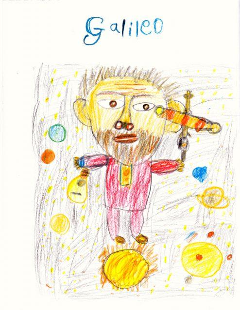 Galileo • Biographies Book (Jun 2018)