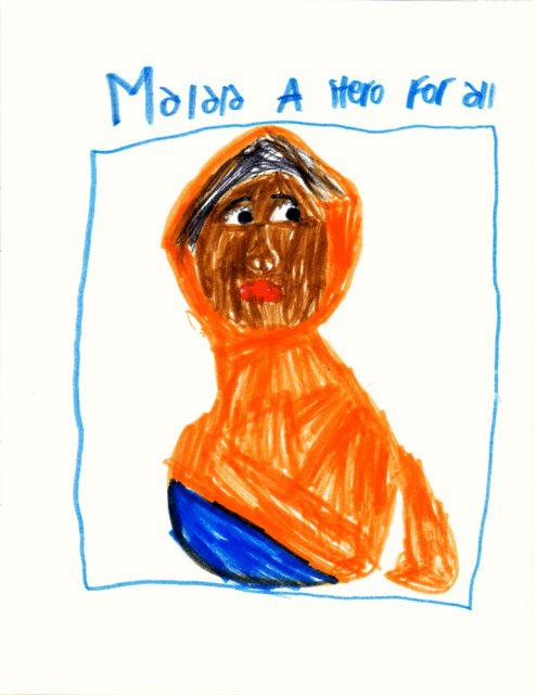 Malala • Biographies Book (May 2018)
